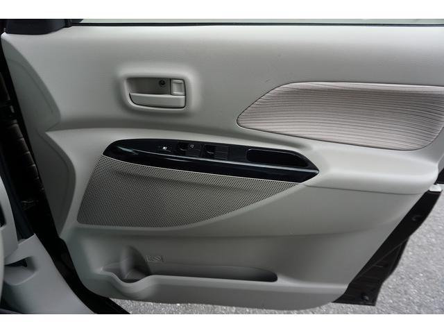 X スマートキー アラウンドビューモニター 純正CD ETC アイドリングストップ 片側電動スライドドア ベンチシート(40枚目)