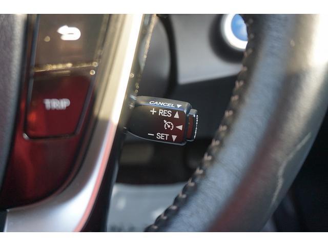 G スマートキー ナビ TV CD バックカメラ クルーズコントロール レーダーブレーキサポート ETC(35枚目)