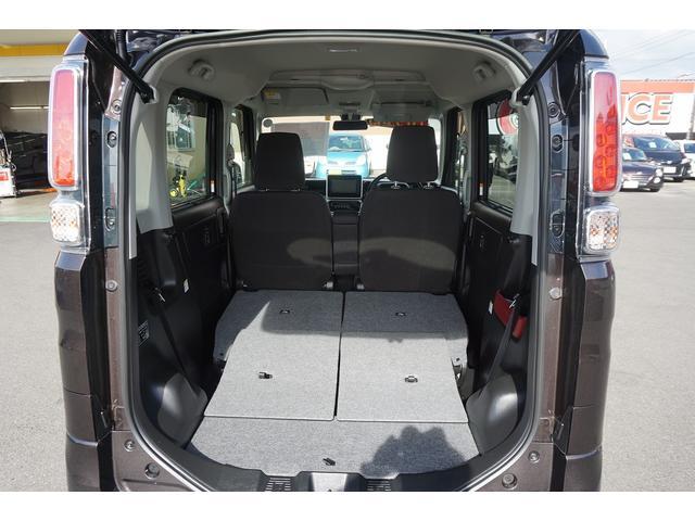 ハイブリッドX スマートキー ナビ TV CD DVD アイドリングストップ 両側電動スライドドア レーダーブレーキサポート ベンチシート シートヒーター 電動格納ミラー(18枚目)