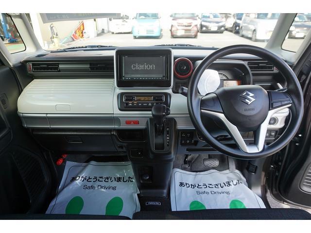 ハイブリッドX スマートキー ナビ TV CD DVD アイドリングストップ 両側電動スライドドア レーダーブレーキサポート ベンチシート シートヒーター 電動格納ミラー(25枚目)