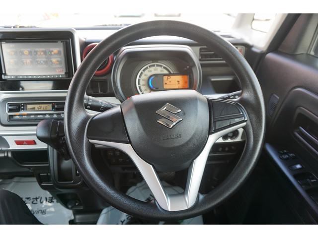 ハイブリッドX スマートキー ナビ TV CD DVD アイドリングストップ 両側電動スライドドア レーダーブレーキサポート ベンチシート シートヒーター 電動格納ミラー(38枚目)