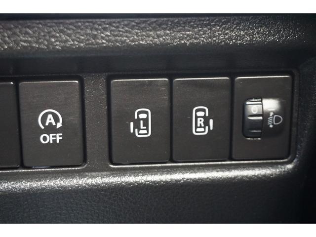 ハイブリッドX スマートキー ナビ TV CD DVD アイドリングストップ 両側電動スライドドア レーダーブレーキサポート ベンチシート シートヒーター 電動格納ミラー(43枚目)