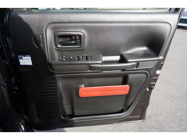 ハイブリッドX スマートキー ナビ TV CD DVD アイドリングストップ 両側電動スライドドア レーダーブレーキサポート ベンチシート シートヒーター 電動格納ミラー(47枚目)