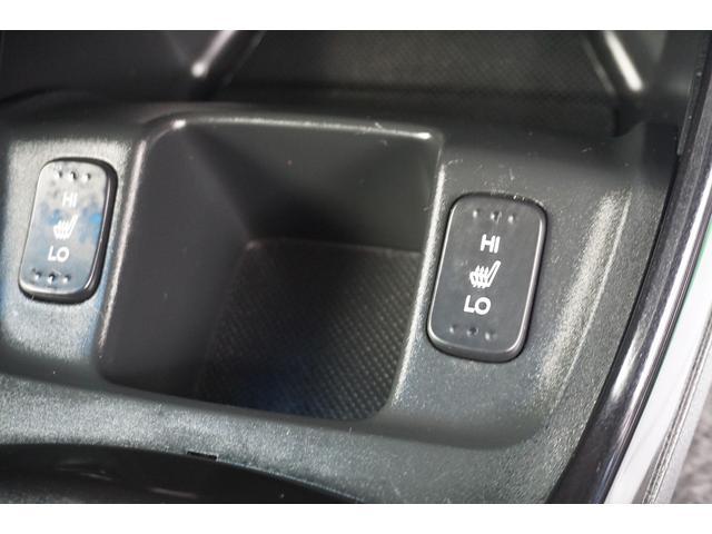 ハイブリッド・スマートセレクション スマートキー ナビ TV CD バックカメラ ETC クルーズコントロール シートヒーター HID 純正アルミ ウインカーミラー(32枚目)