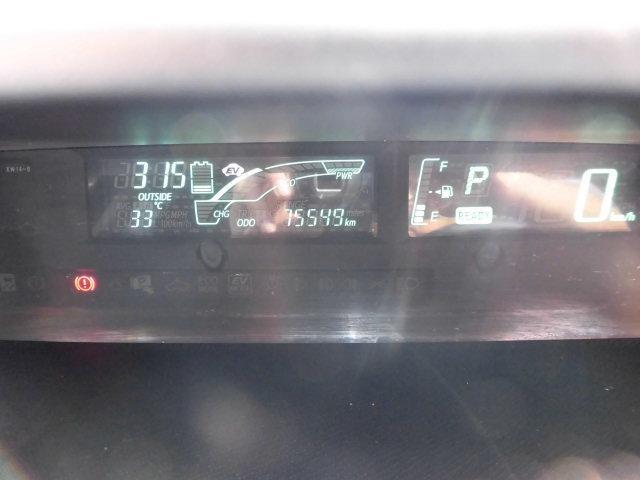トヨタ アクア S ABS Wエアバッグ スマートキー