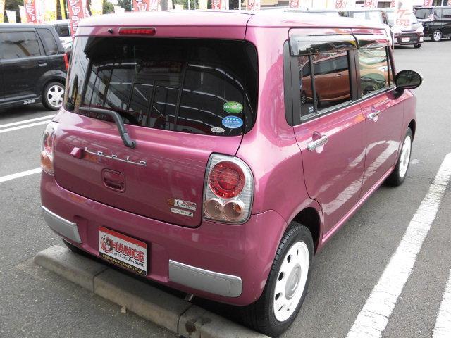「スズキ」「アルトラパンショコラ」「軽自動車」「千葉県」の中古車8