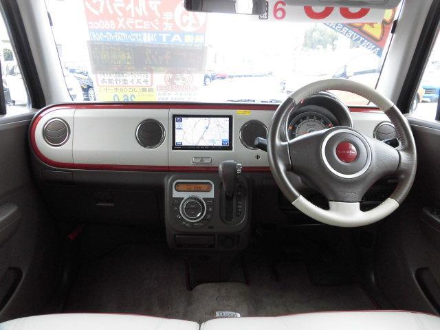 「スズキ」「アルトラパンショコラ」「軽自動車」「千葉県」の中古車11