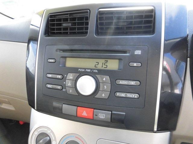 ダイハツ ミラ Xスペシャル ABS Wエアバック CD キーレス