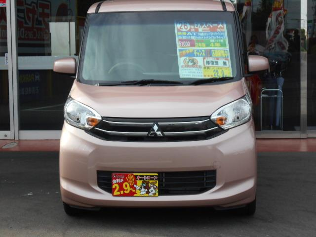 「三菱」「eKスペース」「コンパクトカー」「千葉県」の中古車7