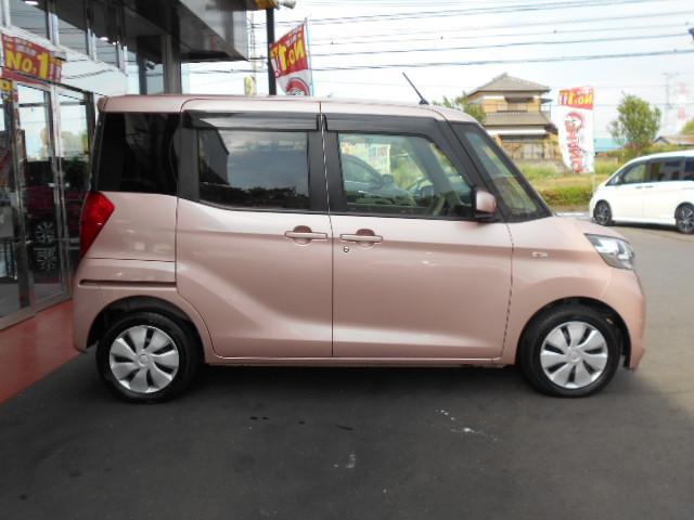 「三菱」「eKスペース」「コンパクトカー」「千葉県」の中古車8