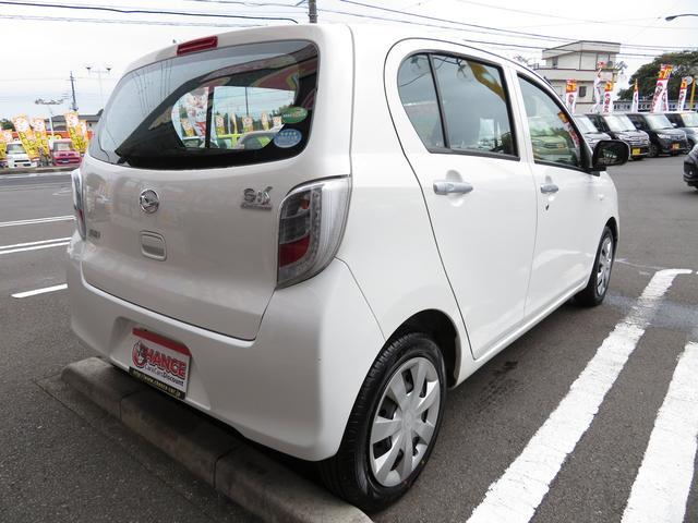 「ダイハツ」「ミライース」「軽自動車」「千葉県」の中古車10