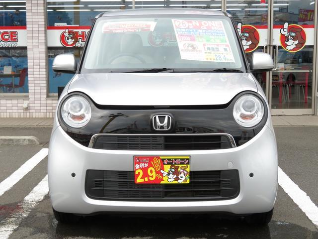 「ホンダ」「N-ONE」「コンパクトカー」「千葉県」の中古車7