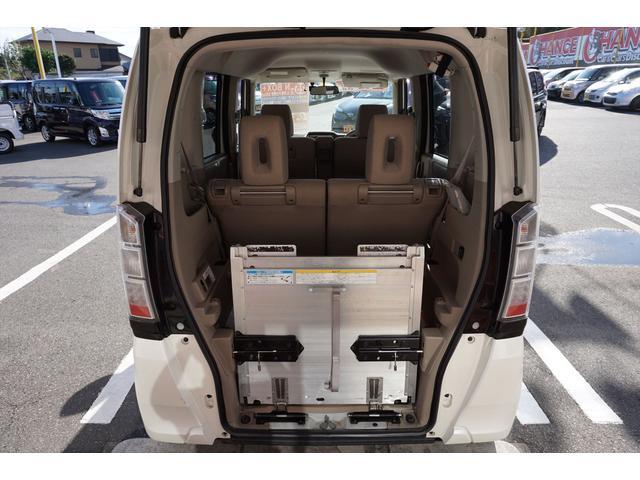 「ホンダ」「N-BOX+カスタム」「コンパクトカー」「千葉県」の中古車19