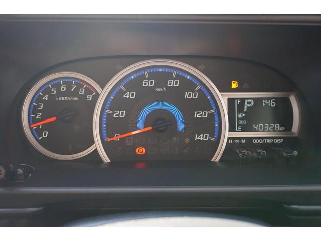 RSリミテッド スマートアシスト HDDナビ CD録音 DVD Bluetooth接続 キーレス ETC 衝突防止 左側パワスラ  アイドリングストップ 電動格納ミラー LEDヘッドライト フォグライト オートライト ワンオーナー(15枚目)