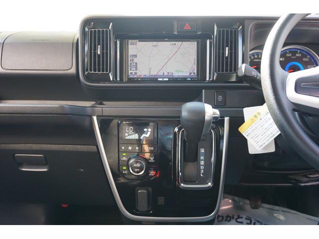 RSリミテッド スマートアシスト HDDナビ CD録音 DVD Bluetooth接続 キーレス ETC 衝突防止 左側パワスラ  アイドリングストップ 電動格納ミラー LEDヘッドライト フォグライト オートライト ワンオーナー(24枚目)