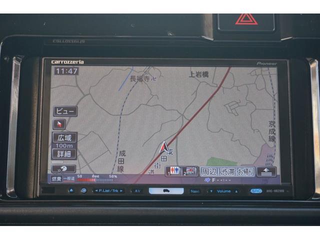 RSリミテッド スマートアシスト HDDナビ CD録音 DVD Bluetooth接続 キーレス ETC 衝突防止 左側パワスラ  アイドリングストップ 電動格納ミラー LEDヘッドライト フォグライト オートライト ワンオーナー(25枚目)