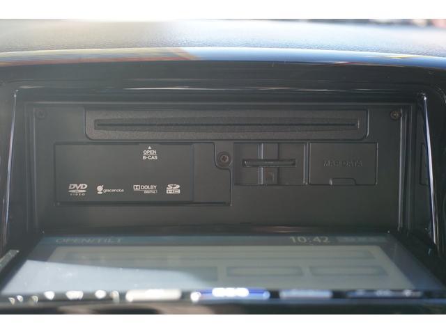 TS SDナビ フルセグTV CD録音 DVD USB接続 スマートキー プッシュスタート ETC 両側パワスラ 電動格納ミラー アイドリングストップ HIDヘッドライト フォグライト 純正15インチアルミ(28枚目)