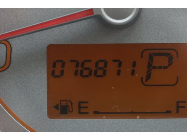 C 純正オーディオ CD AUX接続 キーレス ベンチシート ABS Wエアバック(16枚目)