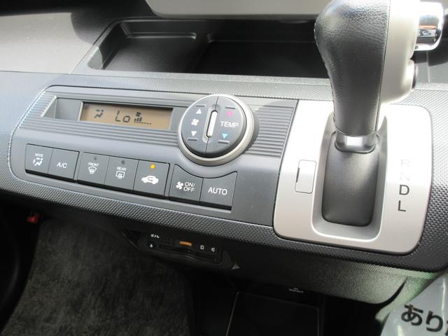 G エアロ クールエディション 純正メモリーナビ フルセグTV CD録音 DVD BT接続 Bカメラ スマートキー ビルトインETC 両側パワスラ HIDヘッドライト オートライト 純正15インチアルミホイール(16枚目)