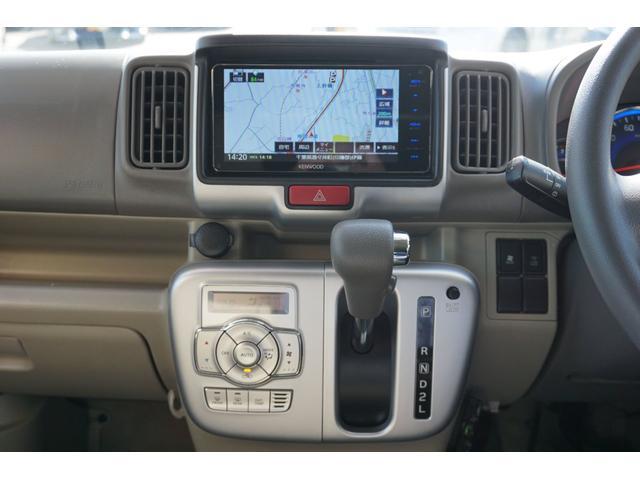 PZターボ SDナビ フルセグTV CD録音 DVD BT接続 スマートキー プッシュスタート ETC2.0 衝突防止センサー 左側パワスラ ドラレコ HIDヘッドライト フォグライト 純正14インチアルミ(24枚目)