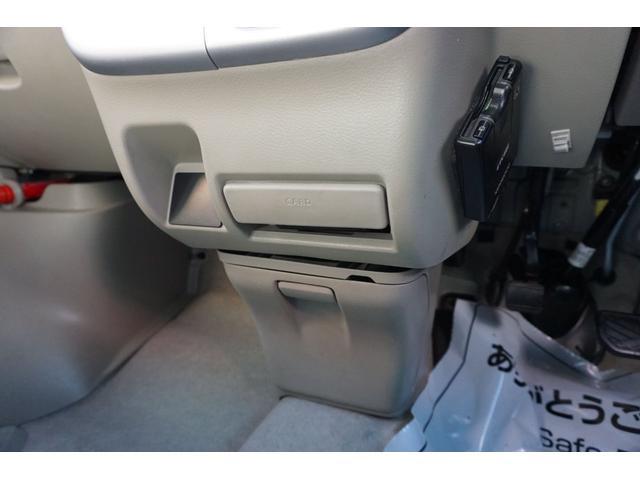 PZターボ SDナビ フルセグTV CD録音 DVD BT接続 スマートキー プッシュスタート ETC2.0 衝突防止センサー 左側パワスラ ドラレコ HIDヘッドライト フォグライト 純正14インチアルミ(29枚目)
