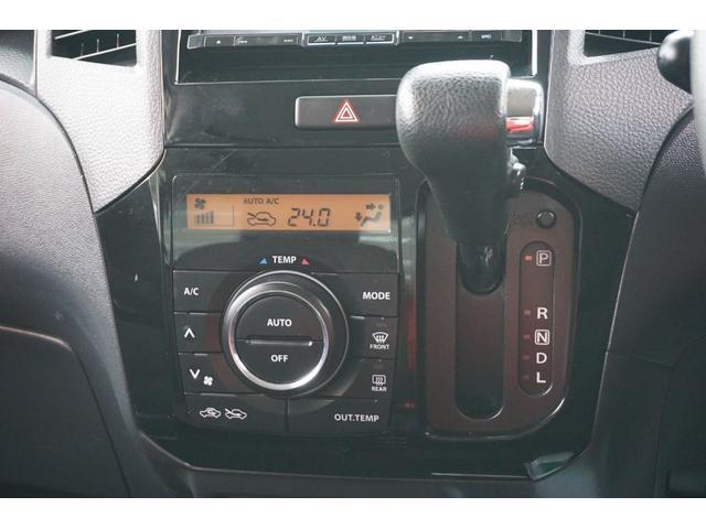 ハイウェイスター メモリーナビ ワンセグTV CD DVD ミュージックサーバー スマートキー プッシュスタート ETC 電動格納ミラー 左側パワスラ HIDヘッドライト フォグライト 純正14インチアルミホイール(28枚目)