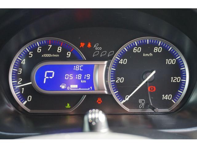 ハイウェイスター X 純正SDナビ フルセグTV CD Bluetooth接続 Bモニター スマートキー プッシュスタート ETC 電動格納ミラー アイドリングストップ HIDヘッドライト 純正14インチアルミホイール(13枚目)