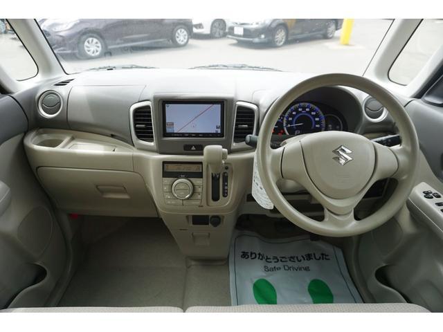 G 純正メモリーナビ ワンセグTV CD スマートキー プッシュスタート 両側スライドドア 運転席シートヒーター アイドリングストップ 電動格納ミラー ベンチシート フルフラット 純正メモリーナビ(14枚目)