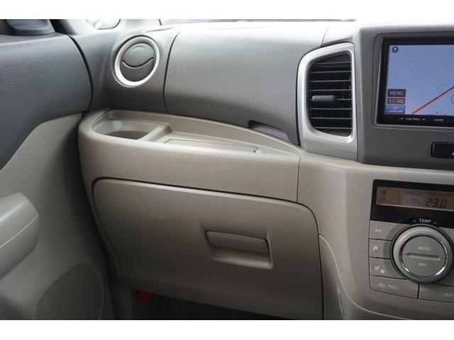 G 純正メモリーナビ ワンセグTV CD スマートキー プッシュスタート 両側スライドドア 運転席シートヒーター アイドリングストップ 電動格納ミラー ベンチシート フルフラット 純正メモリーナビ(37枚目)