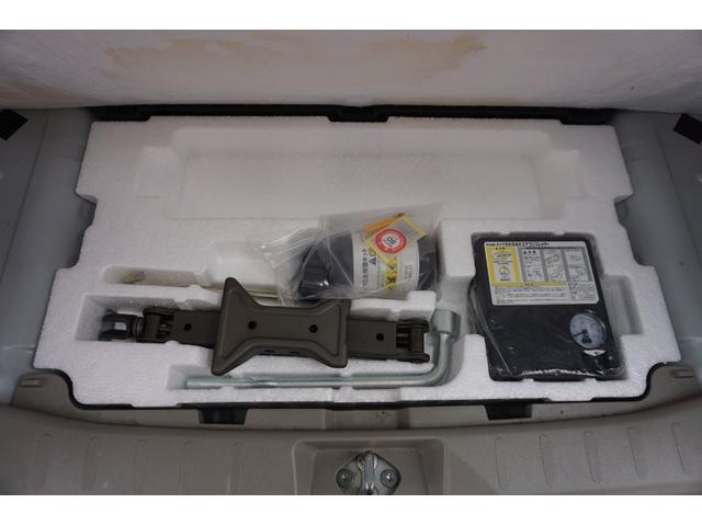 G 純正メモリーナビ ワンセグTV CD スマートキー プッシュスタート 両側スライドドア 運転席シートヒーター アイドリングストップ 電動格納ミラー ベンチシート フルフラット 純正メモリーナビ(59枚目)