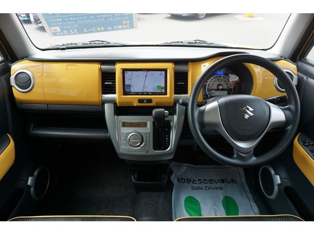 G メモリーナビ ワンセグTV CD スマートキー プッシュスタート 衝突防止センサー 電格ミラー アイドリングストップ 前席シートヒーター HIDヘッドライト オートライト フルフラット ベンチシート(13枚目)