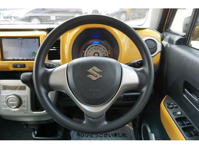 G メモリーナビ ワンセグTV CD スマートキー プッシュスタート 衝突防止センサー 電格ミラー アイドリングストップ 前席シートヒーター HIDヘッドライト オートライト フルフラット ベンチシート(14枚目)