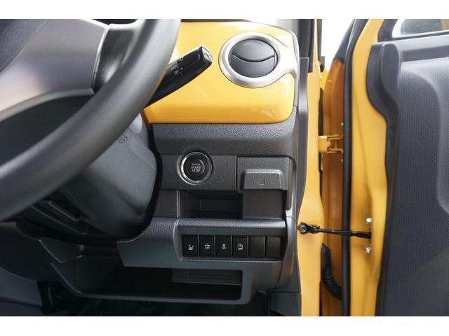 G メモリーナビ ワンセグTV CD スマートキー プッシュスタート 衝突防止センサー 電格ミラー アイドリングストップ 前席シートヒーター HIDヘッドライト オートライト フルフラット ベンチシート(29枚目)