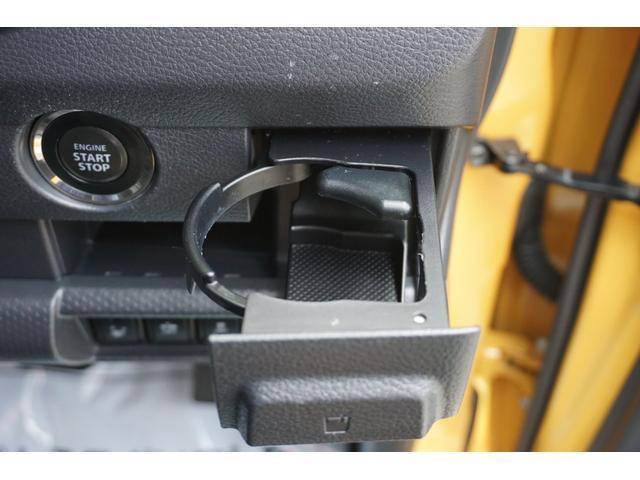 G メモリーナビ ワンセグTV CD スマートキー プッシュスタート 衝突防止センサー 電格ミラー アイドリングストップ 前席シートヒーター HIDヘッドライト オートライト フルフラット ベンチシート(33枚目)