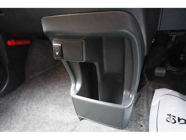 G メモリーナビ ワンセグTV CD スマートキー プッシュスタート 衝突防止センサー 電格ミラー アイドリングストップ 前席シートヒーター HIDヘッドライト オートライト フルフラット ベンチシート(38枚目)