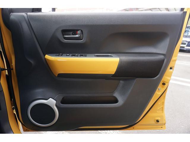 G メモリーナビ ワンセグTV CD スマートキー プッシュスタート 衝突防止センサー 電格ミラー アイドリングストップ 前席シートヒーター HIDヘッドライト オートライト フルフラット ベンチシート(47枚目)