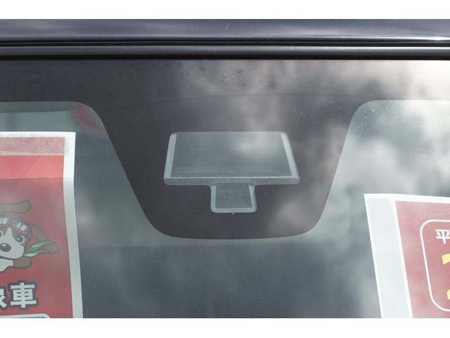 G メモリーナビ ワンセグTV CD スマートキー プッシュスタート 衝突防止センサー 電格ミラー アイドリングストップ 前席シートヒーター HIDヘッドライト オートライト フルフラット ベンチシート(56枚目)