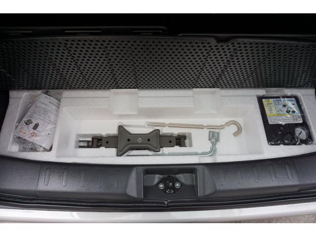 G メモリーナビ ワンセグTV CD スマートキー プッシュスタート 衝突防止センサー 電格ミラー アイドリングストップ 前席シートヒーター HIDヘッドライト オートライト フルフラット ベンチシート(58枚目)