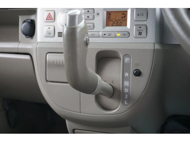 G 純正SDナビ フルセグTV CD DVD USB接続 Bモニター キーレス ETC 両側パワスラ 電動格納ミラー オートステップ HIDヘッドライト フォグライト ターボ 社外15インチアルミホイール(31枚目)