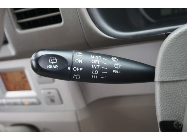 G 純正SDナビ フルセグTV CD DVD USB接続 Bモニター キーレス ETC 両側パワスラ 電動格納ミラー オートステップ HIDヘッドライト フォグライト ターボ 社外15インチアルミホイール(47枚目)