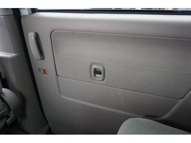 G 純正SDナビ フルセグTV CD DVD USB接続 Bモニター キーレス ETC 両側パワスラ 電動格納ミラー オートステップ HIDヘッドライト フォグライト ターボ 社外15インチアルミホイール(55枚目)