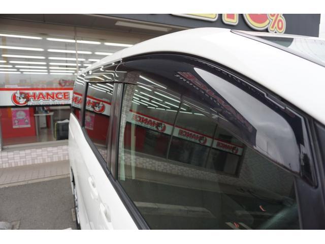 X メモリーナビ ワンセグTV CD DVD キーレス ETC 左側パワースライドドア 電動格納ミラー アイドリングストップ LEDヘッドライト オートライト 3列シート フルフラット ヲークスルー(61枚目)