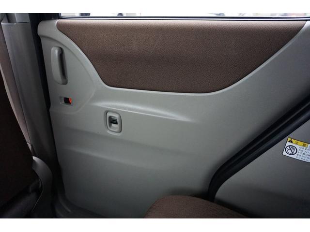 E 純正オーディオ CD スマートキー プッシュスタート ETC 電動格納ミラー 両側スライドドア 前後ドライブレコーダー ベンチシート フルフラット 純正オーディオ CD スマートキー プッシュスタート(53枚目)