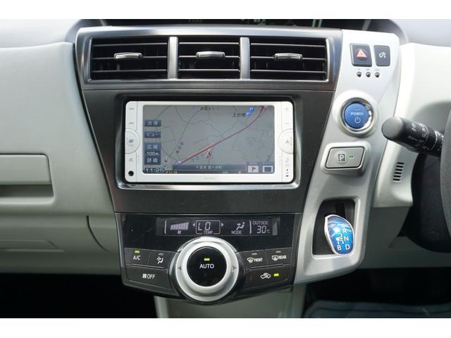 S 純正SDナビ ワンセグTV CD Bluetooth接続 Bモニター スマートキー プッシュスタート ビルトインETC 電動格納ミラー アイドリングストップ オートライト 純正16インチアルミ(24枚目)