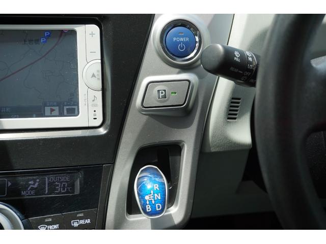 S 純正SDナビ ワンセグTV CD Bluetooth接続 Bモニター スマートキー プッシュスタート ビルトインETC 電動格納ミラー アイドリングストップ オートライト 純正16インチアルミ(30枚目)