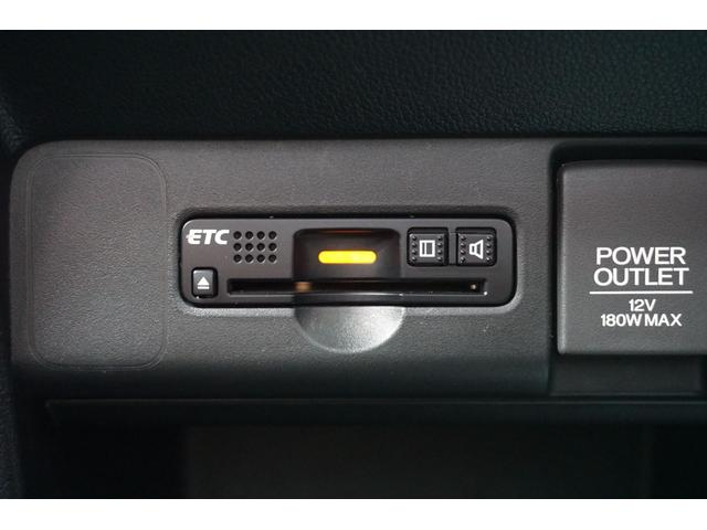 G・Lパッケージ メモリーナビ フルセグTV CD DVD Mサーバー BT接続 Bモニター スマートキー プッシュスタート ビルトインETC 衝突防止センサー  左側パワスラ HIDライト 純正14インチアルミ(40枚目)