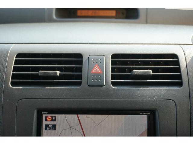 XGエアロ 純正メモリーナビ フルセグTV CD DVD USB接続 ミュージックサーバー スマートキー 電動格納ミラー フォグライト 社外15インチアルミホイール メモリーナビ フルセグTV CD DVD(26枚目)