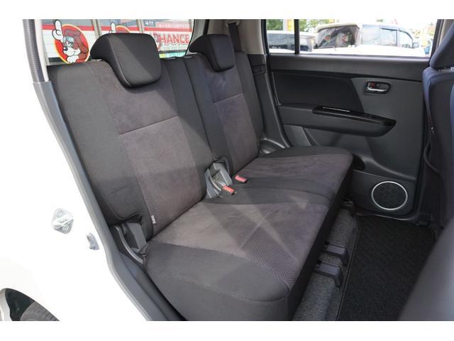 リミテッドII 純正オーディオ CD AUX接続 Bモニター スマートキー プッシュスタート 電動格納ミラー 運転席シートヒーター HIDヘッドライト フォグライト オートライト 純正15インチアルミホイール(18枚目)