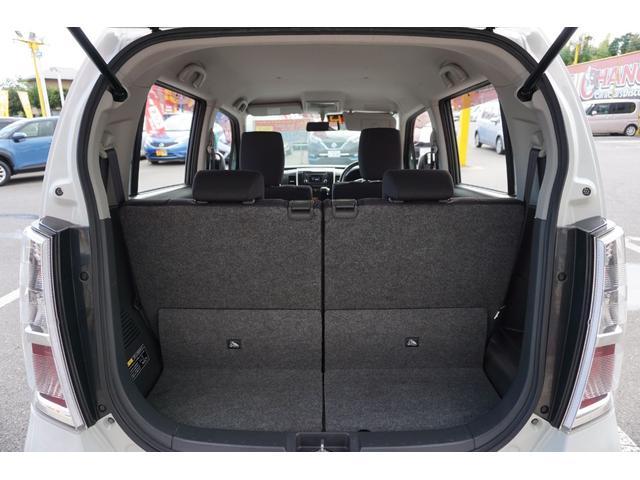リミテッドII 純正オーディオ CD AUX接続 Bモニター スマートキー プッシュスタート 電動格納ミラー 運転席シートヒーター HIDヘッドライト フォグライト オートライト 純正15インチアルミホイール(19枚目)