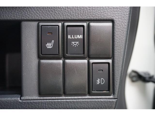 リミテッドII 純正オーディオ CD AUX接続 Bモニター スマートキー プッシュスタート 電動格納ミラー 運転席シートヒーター HIDヘッドライト フォグライト オートライト 純正15インチアルミホイール(33枚目)